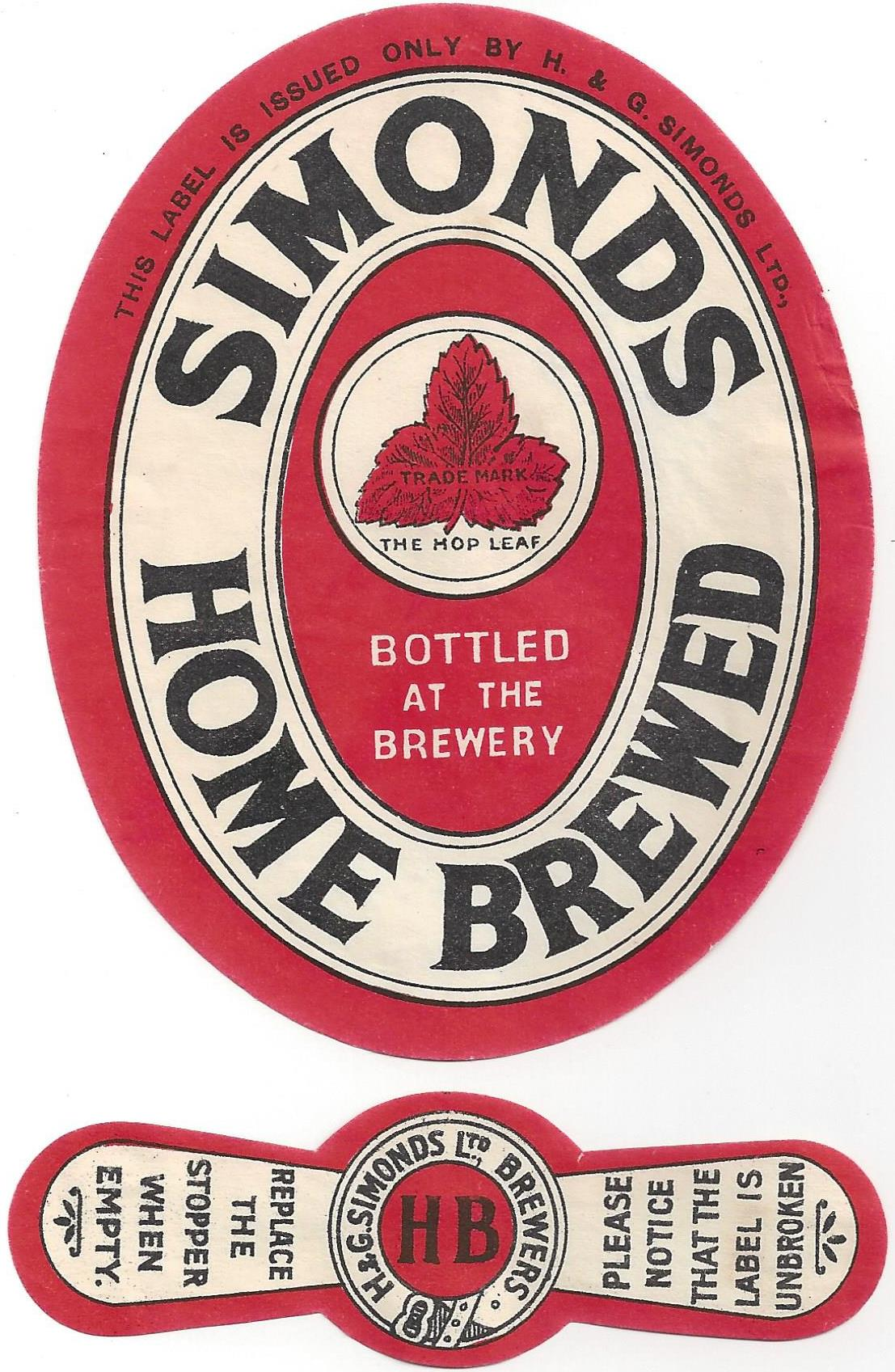 Home Brewed 1930's