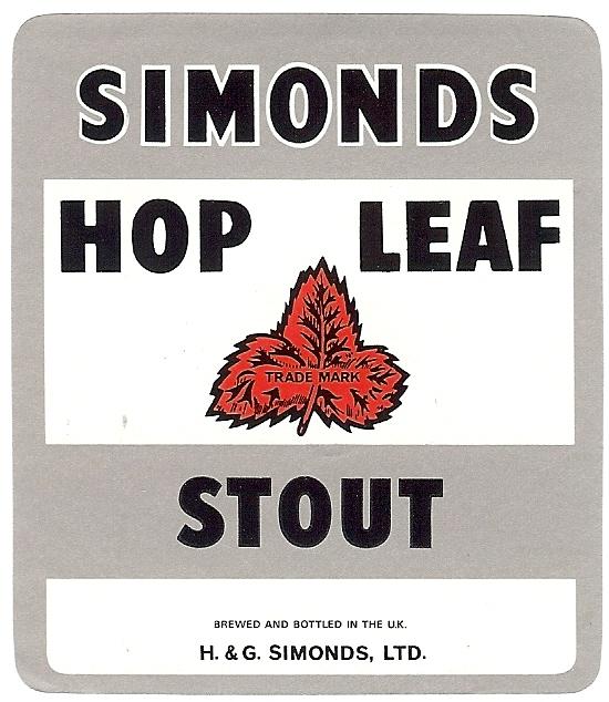 Hop Leaf Stout