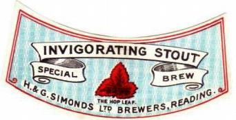 Invigorating Stout neck