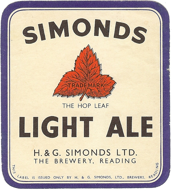 Light Ale 1