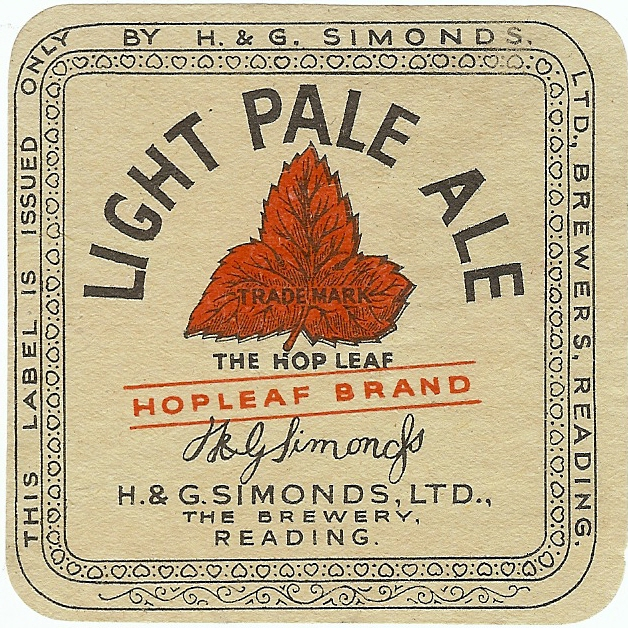 Light Pale Ale 1 square
