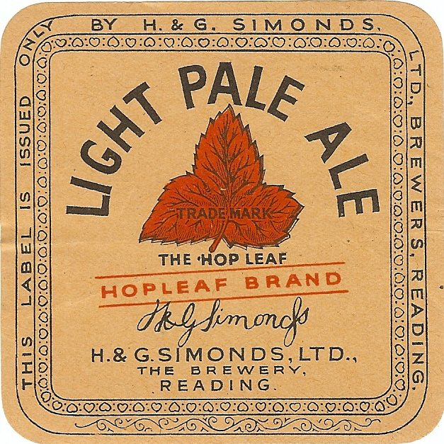 Light Pale Ale 2 square