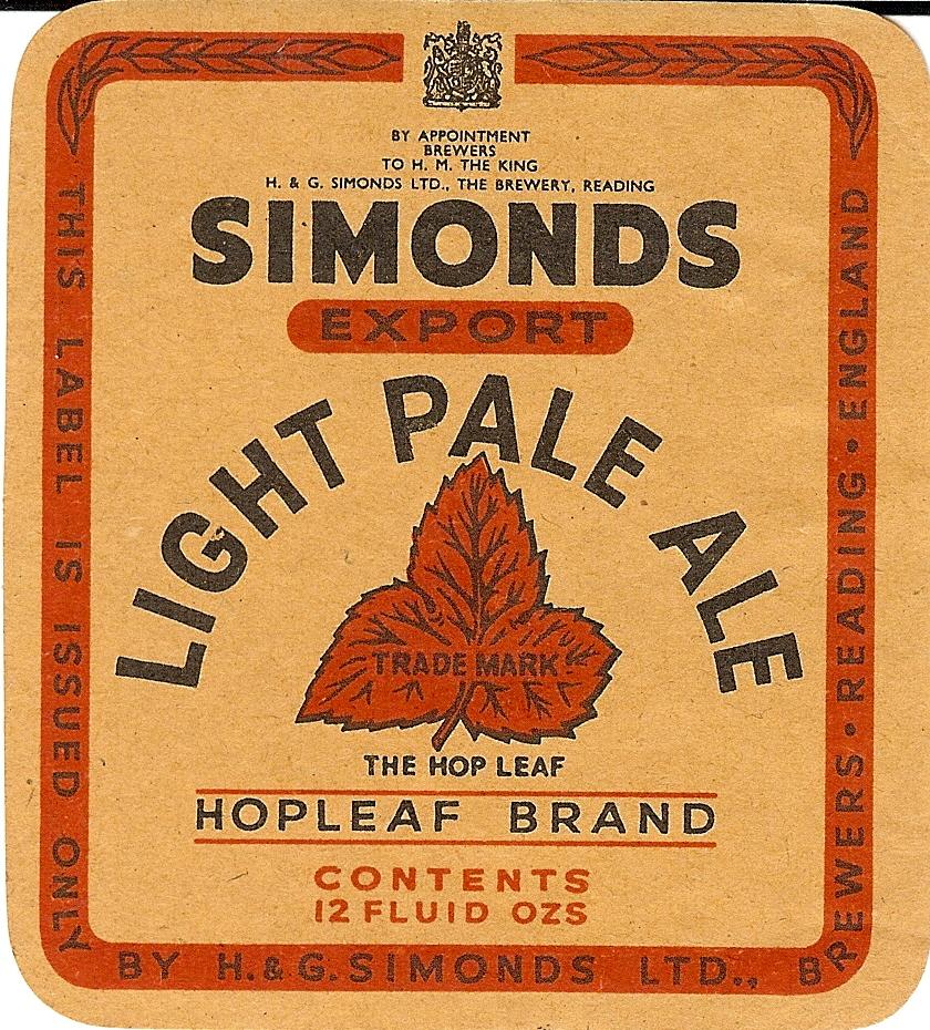 Light Pale Ale 7 12oz