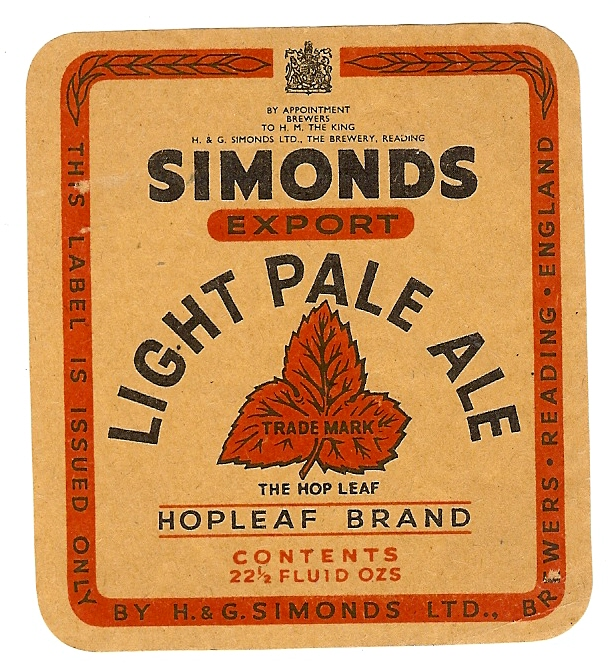 Light Pale Ale 8 22oz