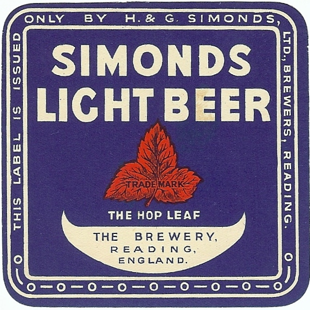 Light Beer 2 square