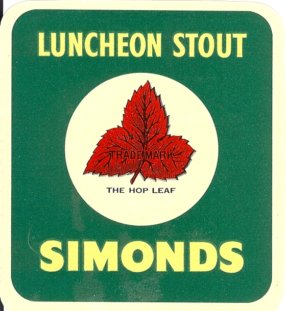 Luncheon Stout 7