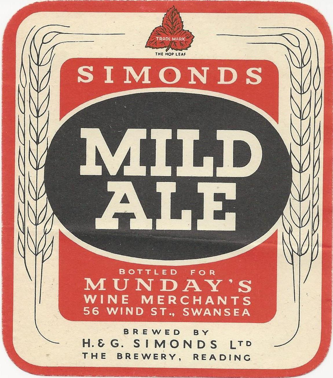 Mild Ale 2 Mundays large 97×110