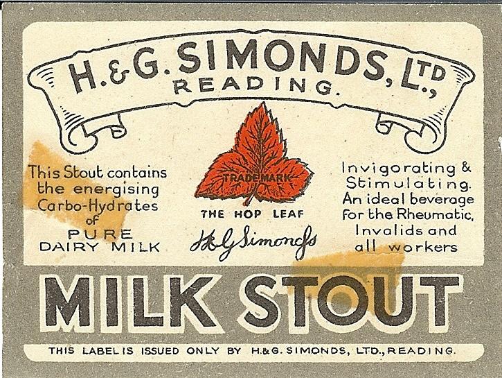 Milk Stout 3b Wartime grey