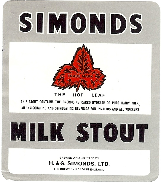 Milk Stout 6b