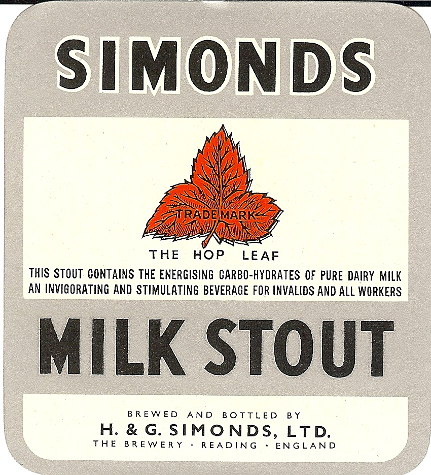 Milk Stout 7
