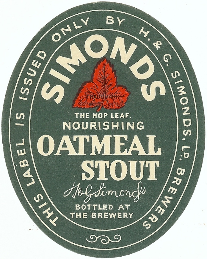 Oatmeal Stout 2 1930's large