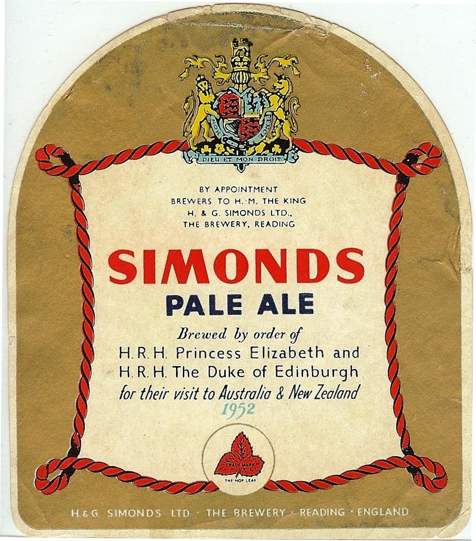 Pale Ale 1952