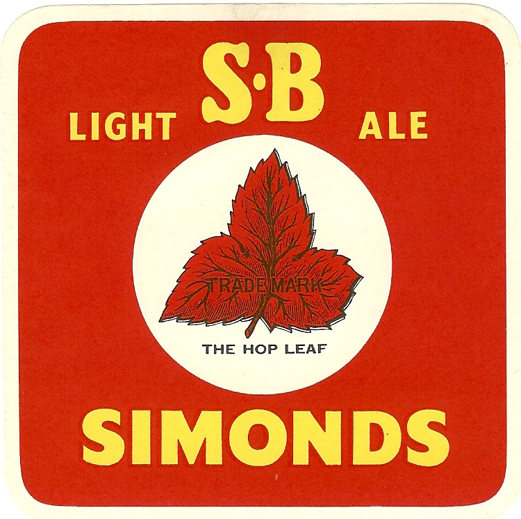 SB Light Ale 2 Large format