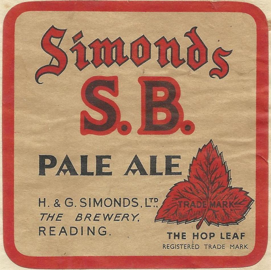 SB Pale Ale 3c Square