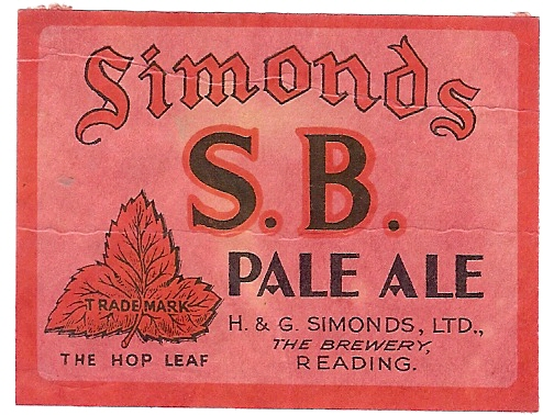 SB Pale Ale 6 wartime [stained]