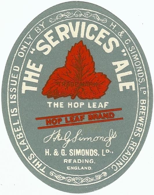 Services Ale 1930's