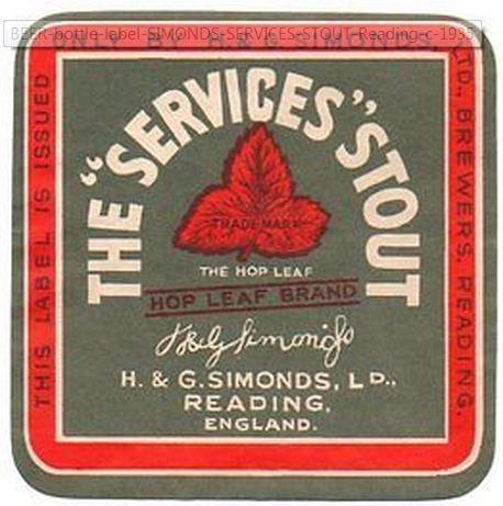 Services Stout square