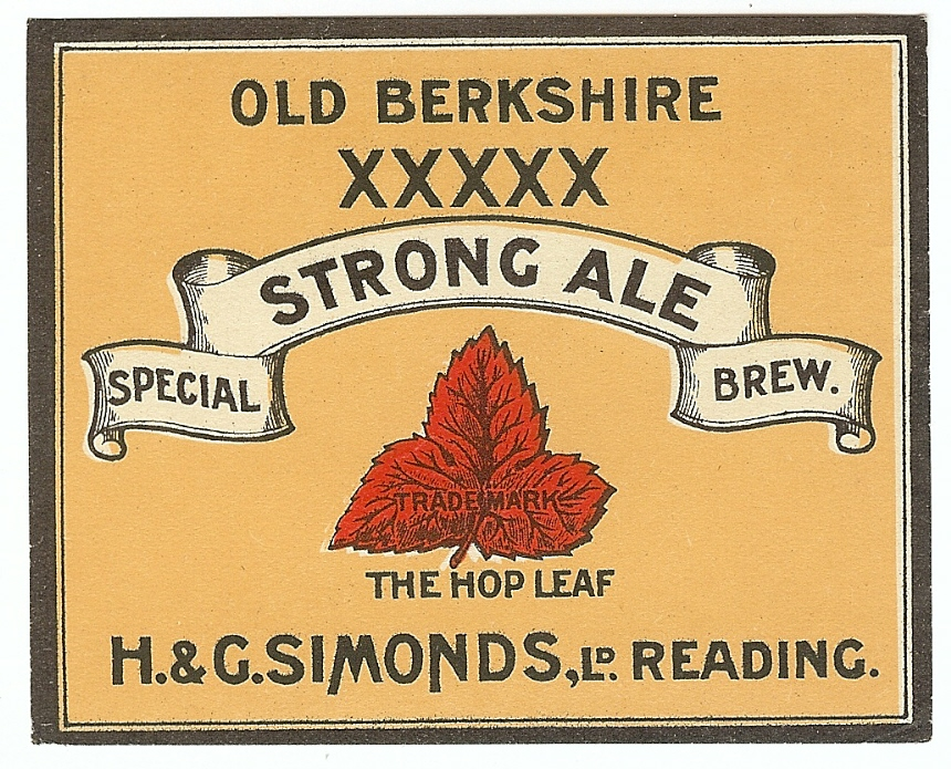 Strong Ale 02 1940