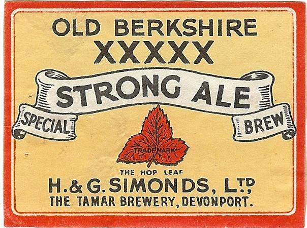 Strong Ale 06 Tamar wartime