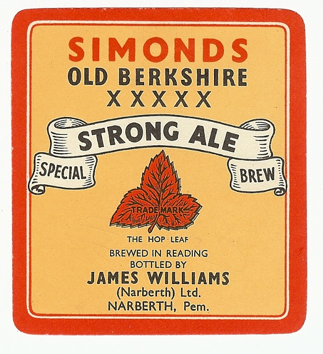 Strong Ale 07 James Williams small