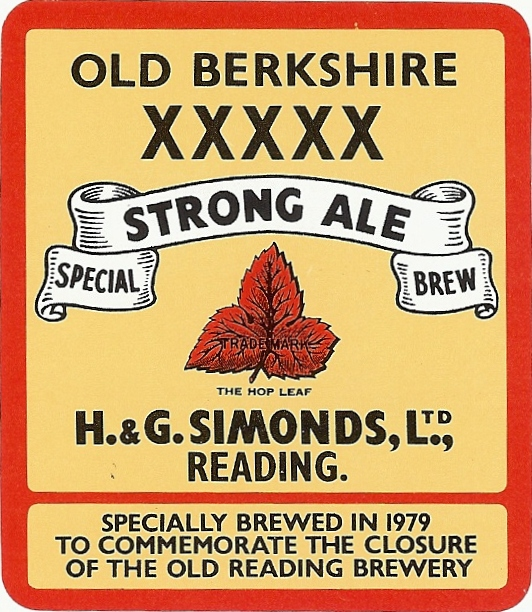 Strong Ale 08 1979