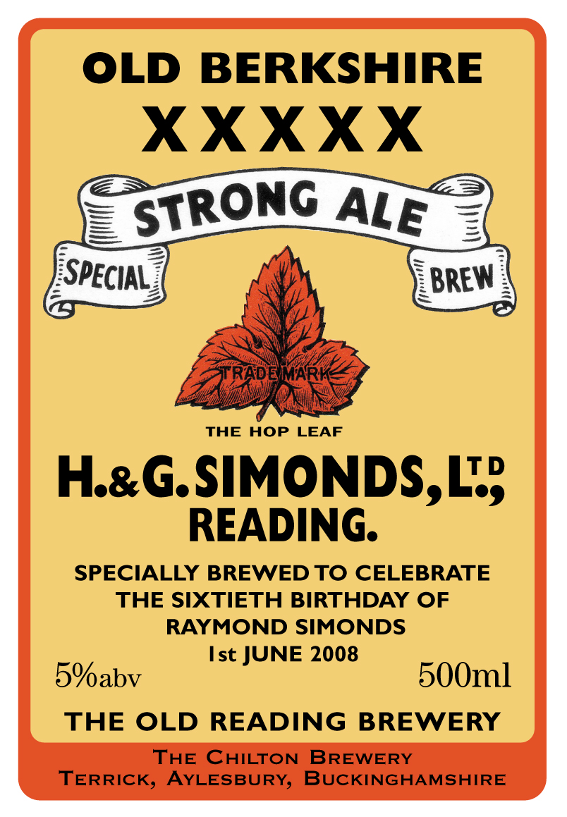 Strong Ale 11 RES 010608