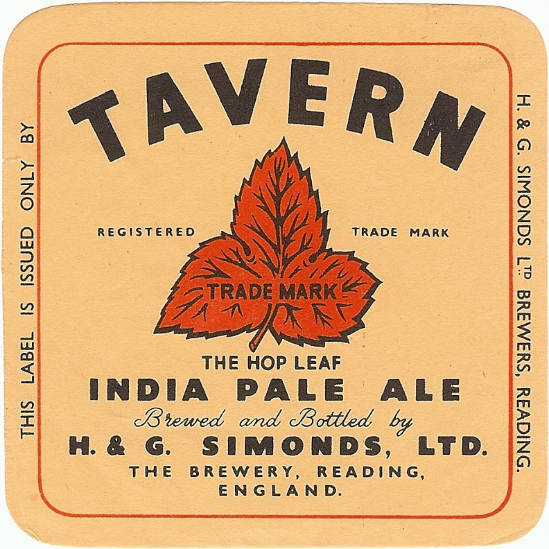 Tavern 01 IPA square