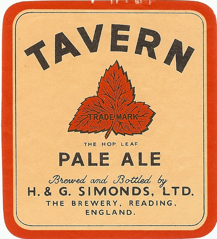 Tavern 03 Pale Ale