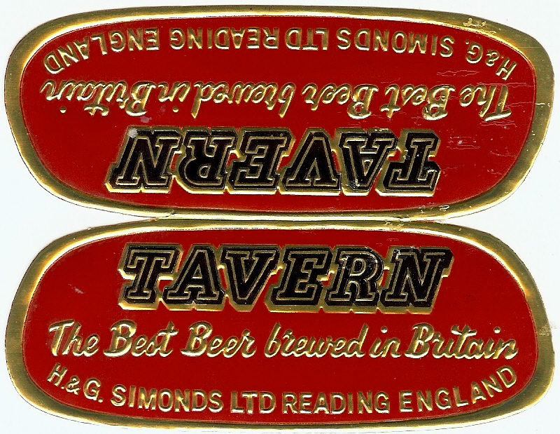 Tavern 12 Top Seal