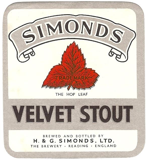 Velvet Stout 1 matt [spare]