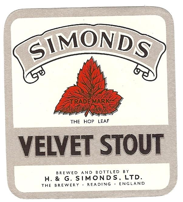 Velvet Stout 1 matt