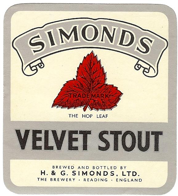 Velvet Stout 1b matt