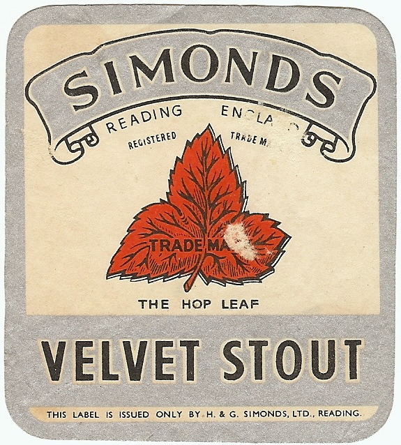 Velvet Stout 2 matt smooth