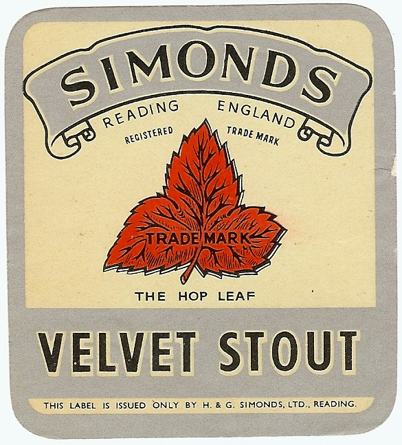 Velvet Stout 3b cream gloss