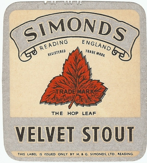 Velvet Stout 5 mat speckled