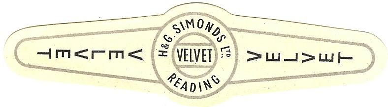 Velvet Stout 7 Top Seal