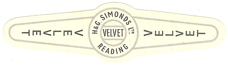 Velvet Stout 7b Top Seal