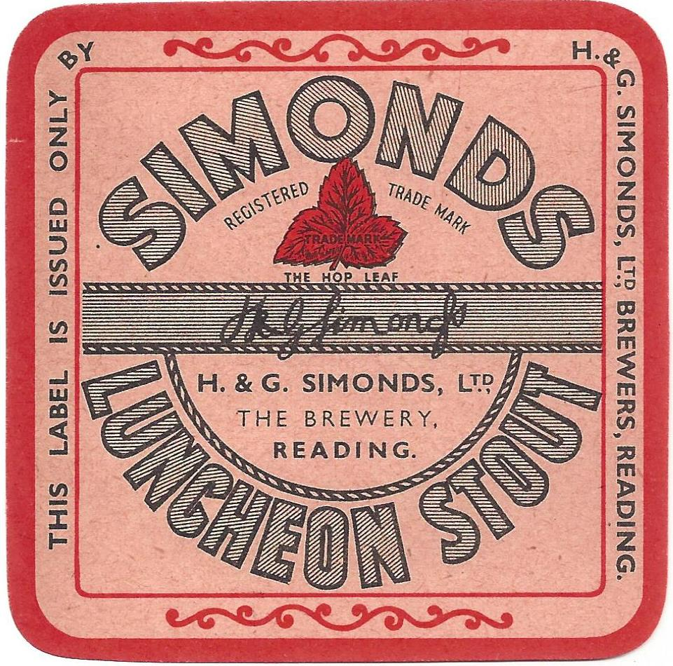 Luncheon Stout 2 square