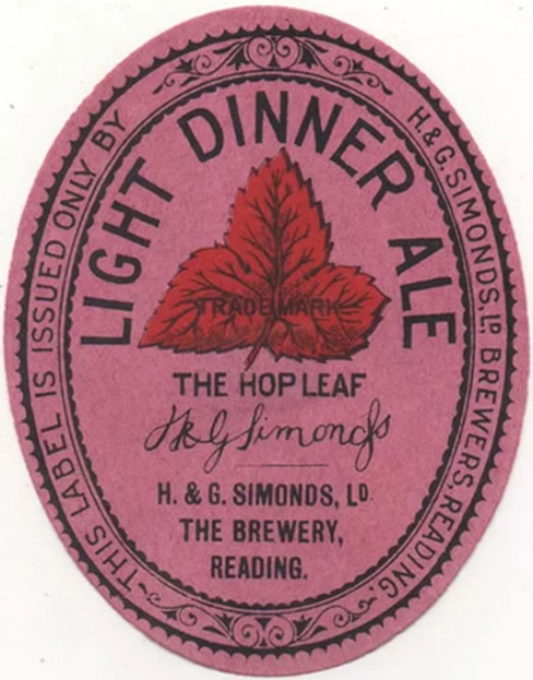 Light Dinner Ale wanted